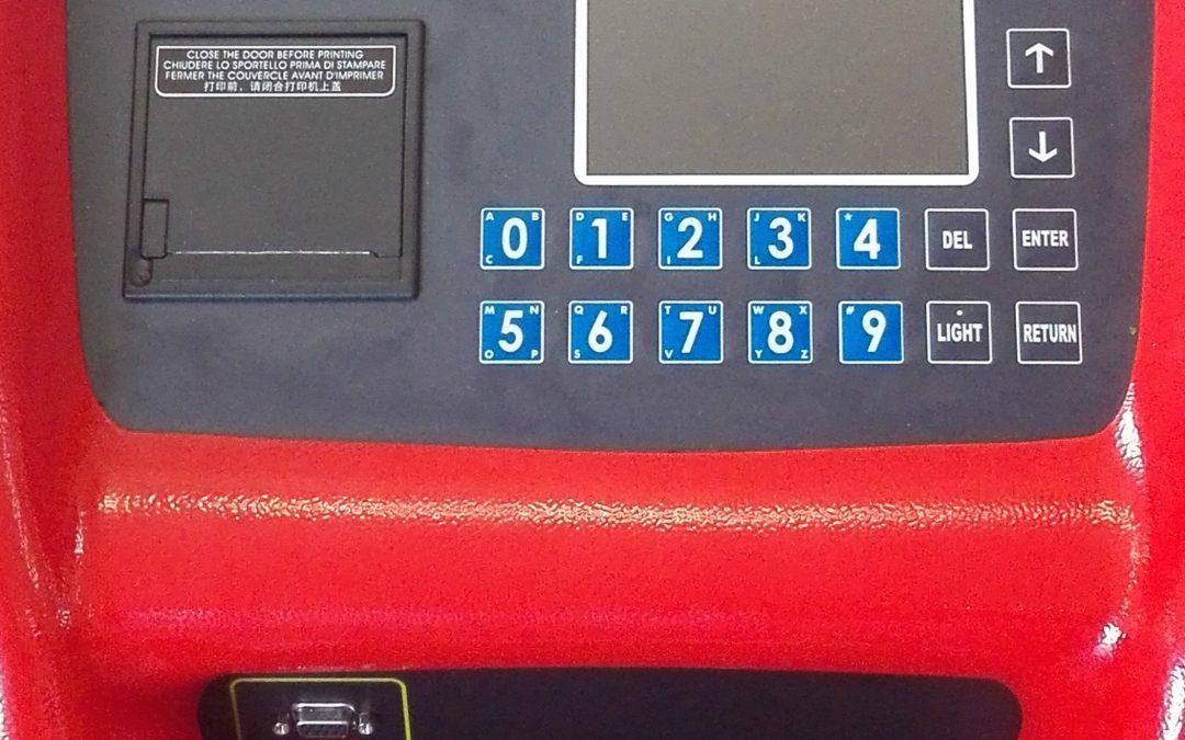 NEU!   Getriebe-Spülung